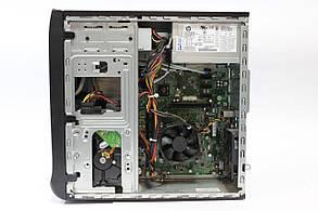 HP Pro 3400 Tower / Intel Core i3-2120 (2 (4) ядра по 3.3 GHz) / 8 GB DDR3 / 500 GB HDD / 300W / DVD-RW, фото 3
