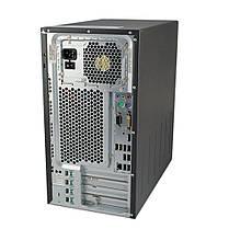 Fujitsu P9900 / Intel Core i3-540 (2(4) ядра по 3.06GHz) / 16GB DDR3 / 500GB HDD / nVidia GeForce GT 1030 2GB, фото 2