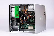 HP Compaq dc7900 MT / Intel Core 2 Quad Q9400 (4 ядра по 2.66GHz) / 4GB RAM / 160GB HDD / VGA+DP+DMS-59, фото 3