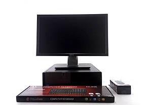"Dell Optiplex 7010 DT / Intel Core i5-3470 (4 ядра по 3.2 - 3.6 GHz) / 8 GB DDR3 / 500 GB HDD + Монитор Lenovo ThinkVision L2251p / 22"" (1680x1050) TN, фото 2"