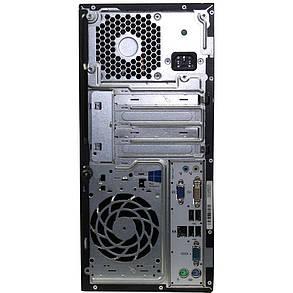 HP 400 G2 MT / Intel Pentium G-3250 (2 ядра по 3.2GHz) / 8GB DDR3 / 500GB HDD, фото 2