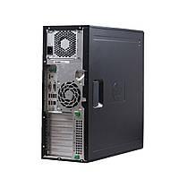 HP 8100 Tower / Intel Core i7-860 (4(8) ядра по 2.8-3.46GHz) / 8GB DDR3 / 1000GB HDD / AMD Radeon HD 6570 2GB 128-bit, фото 2