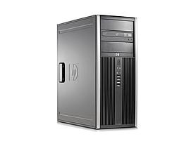 HP 8100 Tower / Intel Core i7-860 (4(8) ядра по 2.8-3.46GHz) / 8GB DDR3 / 1000GB HDD / AMD Radeon HD 6570 2GB 128-bit, фото 3