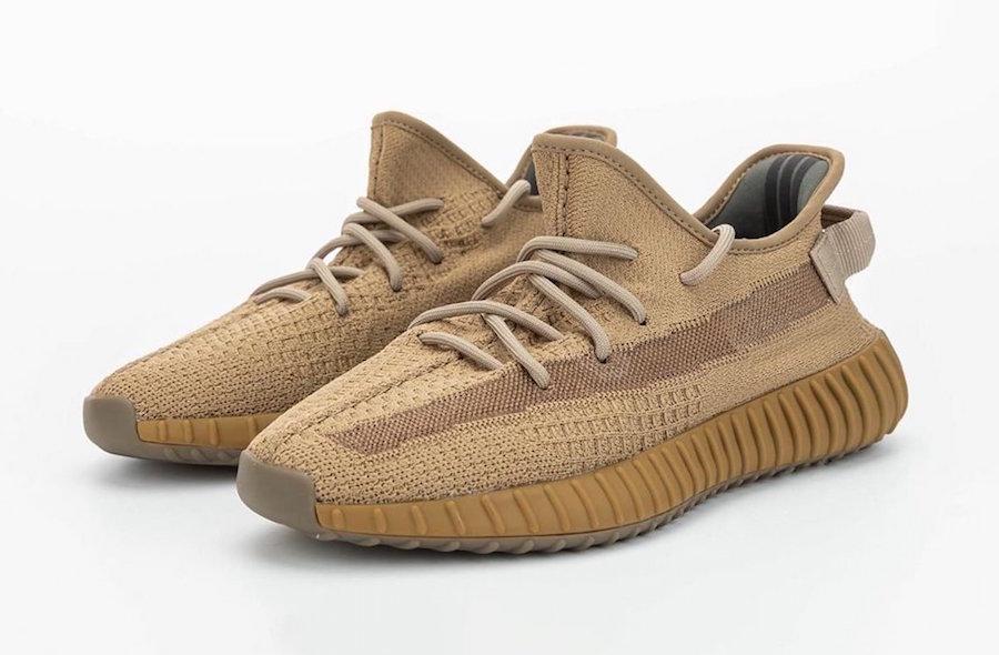 Adidas Yeezy Boost 350 v2 «Marsh» женские