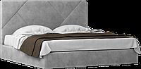 Двоспальне ліжко Сіті