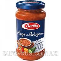 Соус Barilla (Ragu alla Bolognese) с говядиной и свининой