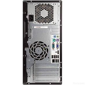 HP 6200 Tower / Intel Сore i3-2100 ( 2 ядра (4 потока) по 3,10 GHz, 3mb Cache) / 4GB DDR3/ 250 HDD, фото 2