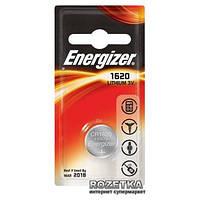 Батарейка   ENERGIZER 1620 блистер