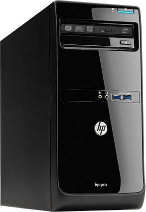 HP Pro 3500 MT / Intel® Core™ i5-3470 (4 (4) ядра по 3.2 - 3.6 GHz)/ 4 GB DDR 3 / 500 GB HDD / GeForce GTX550 Ti 1 GB DDR5 192 bit, фото 2