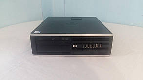 HP 6000 Pro SFF / Intel Core 2 Quad Q6600 (4 ядра по 2.4GHz) / 4 GB DDR3 / 160 GB HDD, 4, 160 HDD, фото 2