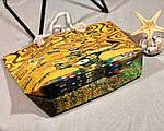 Пляжна сумка жіноча Папайя, фото 3
