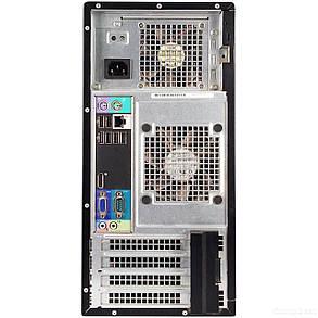 Dell Optiplex 990 Tower / Intel Core i7-2600 (4(8) ядра по 3.4 - 3.8 GHz) / 4GB DDR3/ 500 HDD, фото 2