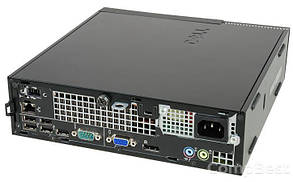 Dell Optiplex 7010 SFF / Intel® Core™ i3-3220 (2 (4) ядра по 3.3 Ghz) / 4Gb DDR3 / 250Gb HDD / DVD-RW, фото 2