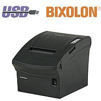 Чековый принтер Bixolon SRP-350plusII / Термопечать / USB