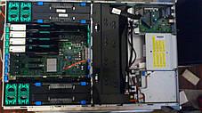 Сервер Fujistu RX600 S4 / 4x Intel Xeon E7220, 2.93GHz; 8 GB RAM / 5х SAS 300 GB 10000rpm / 3100 W, фото 2