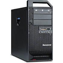 Lenovo ThinkStation D20 Workstation / 2x Intel Xeon E5620 / 8 ГБ ddr3 / 250 ГБ hdd / Nvidia Quadro 2000 / 1030 Вт, фото 3