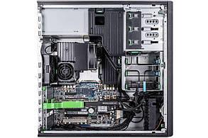 Hewlett-Packard Z420 Workstation / Intel Xeon E5-1650 / 4GB DDR3 / 1000 ГБ HDD / NVIDIA Quadro K2000 2 GB GDDR5 128-bit Graphics, фото 3