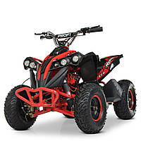 Детский квадроцикл «PROFI» HB-EATV1000Q-3ST(MP3 )V2 Красный