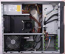 Fujitsu Celsius M470-2 Tower / Intel Xeon W3530 (4(8) ядра по 2.8-3.06GHz) / 12GB DDR3 / 500GB HDD / NVIDIA Quadro FX 1800 768MB 192-bit , DVI, фото 3