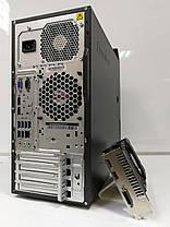 Lenovo M83 Tower / Intel® Core™ i5-4570 (4 ядра по 3.20 - 3.60 GHz) / 12GB DDR3 / 500GB HDD + SSD Kingston, фото 2
