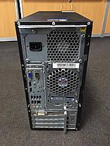 Lenovo ThinkStation P300 / Intel Xeon E3-1220 v3 (4 ядра по 3.1-3.5GHz) / 8 GB DDR3 / 320 GB HDD / nVidia, фото 3