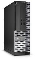 Dell OptiPlex 3020 SFF / Intel® Core™ i7-4770 (4 (8) ядра по 3.40 - 3.90 GHz) / 4 GB DDR3 / SSD 120 GB / Intel HD Graphics 460, фото 3