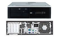 HP Compaq 6200 Pro SFF / Intel® Core™ i3-2100 (2 (4) ядра по 3.10 GHz) / 4 GB DDR3 / 160 GB HDD, фото 3