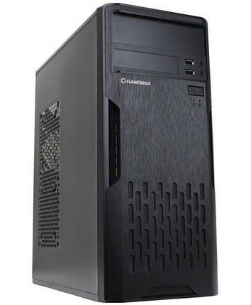 GameMax ET210 Tower / AMD Athlon™ II X4 840 (4 ядра по 3.1 GHz) / 4 GB DDR3 / 320 GB HDD / nVidia GeForce GT, фото 2