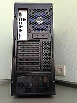 Midi-Tower / Intel Xeon E5-1650 v3 (6 (12) ядер по 3.5 - 3.8 GHz) / 32 GB DDR4 / 1000 GB HDD / 650W, фото 3