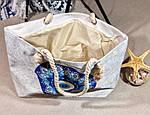 Пляжна сумка жіноча Гоа, фото 2