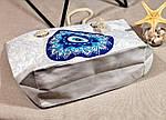Пляжна сумка жіноча Гоа, фото 3