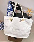Пляжна сумка жіноча Гоа, фото 4