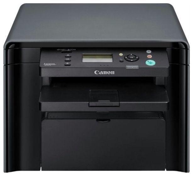 Canon MF4410 / лазерная монохромная печать / 600x1200 dpi / 23 стр.-мин. / сканер