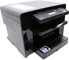 Canon MF4410 / лазерная монохромная печать / 600x1200 dpi / 23 стр.-мин. / сканер, фото 2