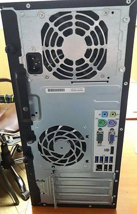HP Compaq PRO 6300 Tower / Intel® Pentium® G620 (2 ядра по 2.6 GHz) / 8GB DDR3 / 500 GB HDD / USB 3.0, фото 2