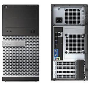 Dell Optiplex 7010 Tower / Intel® Core™ i5-3570 (4 ядра по 3.4 - 3.8 GHz) / 4GB DDR3 / 250 GB HDD, фото 2