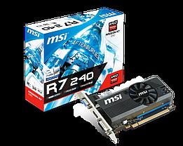 Дискретная видеокарта AMD Radeon R7 240 2GB GDDR3, фото 2