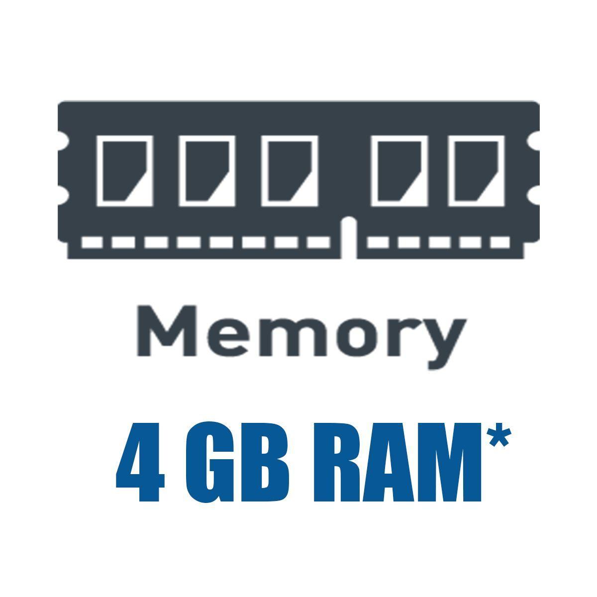 Модификация: Увеличение оперативной памяти на 4 GB (2x 2GB)