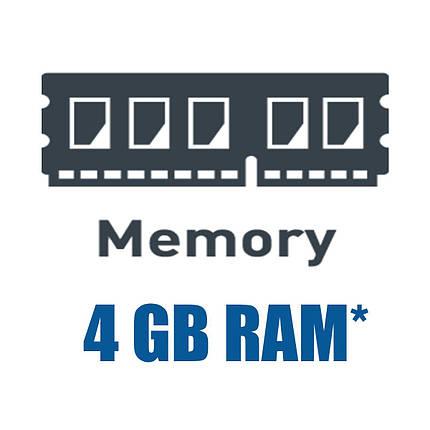 Модификация: Увеличение оперативной памяти на 4 GB (2x 2GB), фото 2
