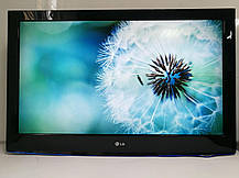"Телевизор LG 37LD420C / 37"" (1920х1080) / 450 кд.м2 / 4 мс / 60 Гц / PAL, SECAM, NTSC / HDMI, HDCP, АВ, Scart USB 2.0, CI Slot, фото 3"