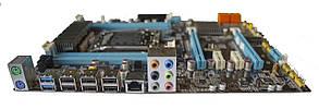 Материнская плата E5-3.2S1 / socket LGA2011 с процессором Intel Xeon E5-2670 V2 / 10(20) ядер по 2.5-3.3GHz / 25Mb cache и 16GB DDR3 ECC ОЗУ, фото 3