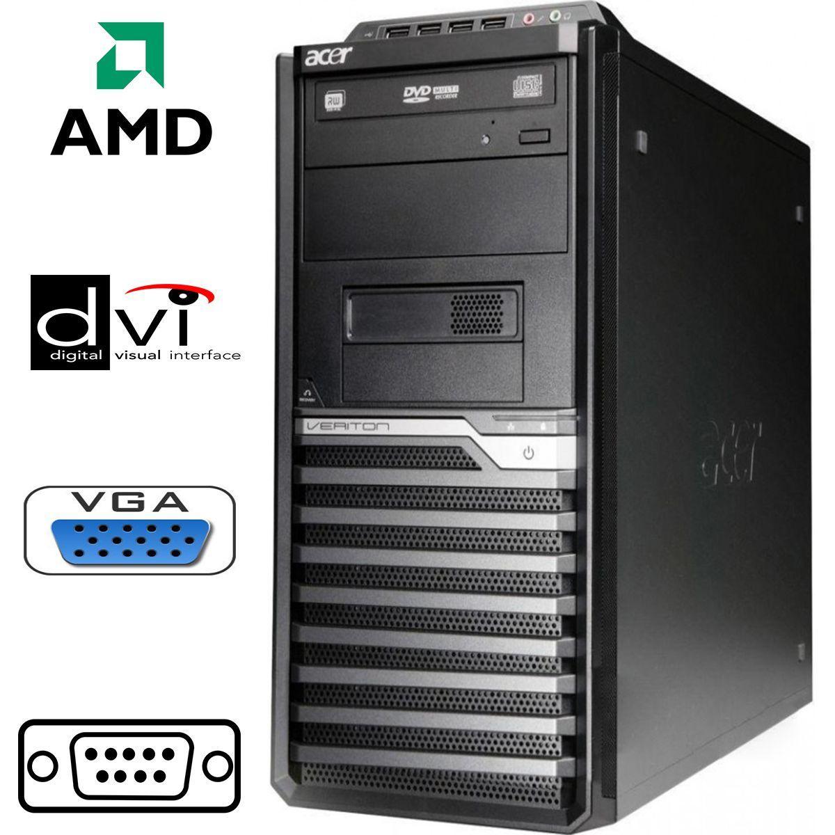 Компьютер Acer Veriton M430G (empty)