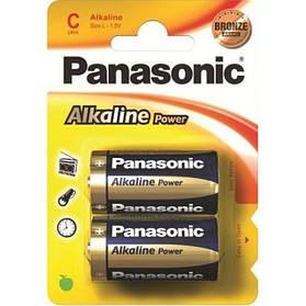 Алкалиновые (щелочные) батарейки