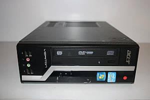 Acer Veriton X4610G SFF / Intel® Core™ i3-2120 (2 (4) ядра по 3.30 GHz) / 4 GB DDR3 / 320 GB HDD, фото 2