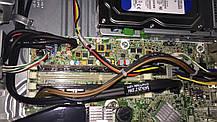 HP Compaq dc6300 Elite SFF/  Intel® Core™ i5-3570 (4 ядра по 3.4 - 3.8GHz) / 4GB DDR3 / 250GB HDD / DVD-RW, фото 3