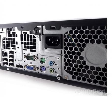 HP Compaq 8200 Elite SFF / Intel® Pentium® G620 (2 ядра по 2.6GHz) / 4GB DDR3 / 500GB HDD, фото 2