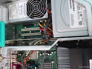 NEC Powermate F-ML470 SFF / Intel Core2Quad Q6600 (4 ядра по 2.4GHz) / 8 GB DDR2 / 250 GB HDD, фото 2