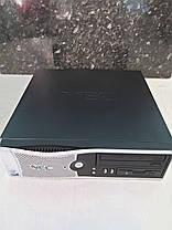 NEC Powermate F-ML470 SFF / Intel Core2Quad Q6600 (4 ядра по 2.4GHz) / 8 GB DDR2 / 250 GB HDD, фото 3
