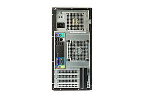Смарт-часы в подарок! Dell Optiplex 790 MiniTower / Intel Core i3-2120 (2(4) ядра по 3.3GHz) / 8 GB DDR3 / 250, фото 2