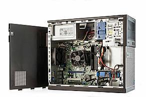 Смарт-часы в подарок! Dell Optiplex 790 MiniTower / Intel Core i3-2120 (2(4) ядра по 3.3GHz) / 8 GB DDR3 / 250, фото 3
